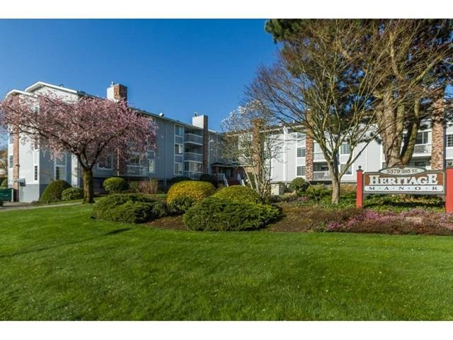 FEATURED LISTING: 102 - 5379 205 Street Langley
