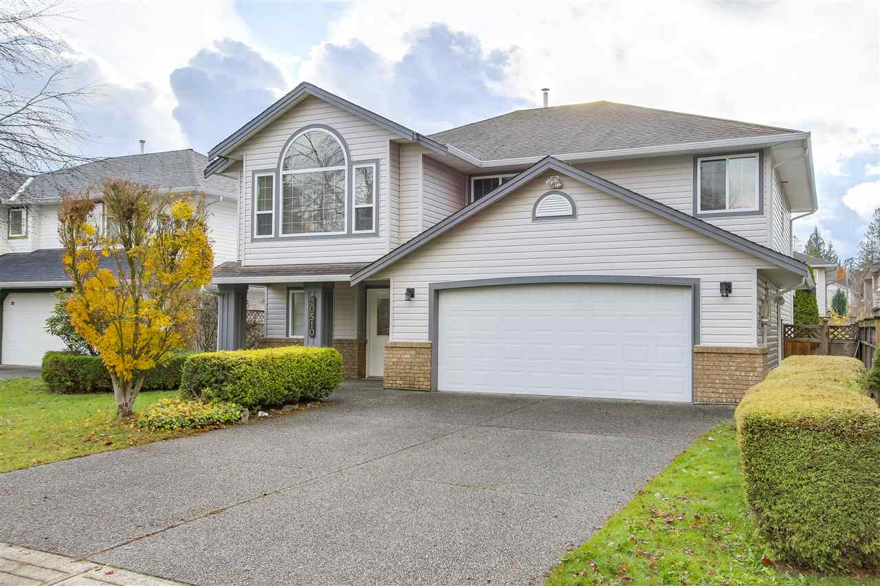 Main Photo: 20510 123 Avenue in Maple Ridge: Northwest Maple Ridge House for sale : MLS®# R2223633