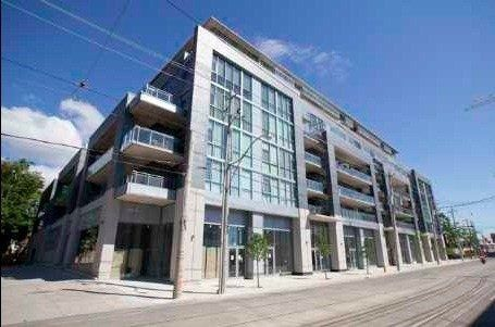 FEATURED LISTING: 317 510 King Street East Toronto