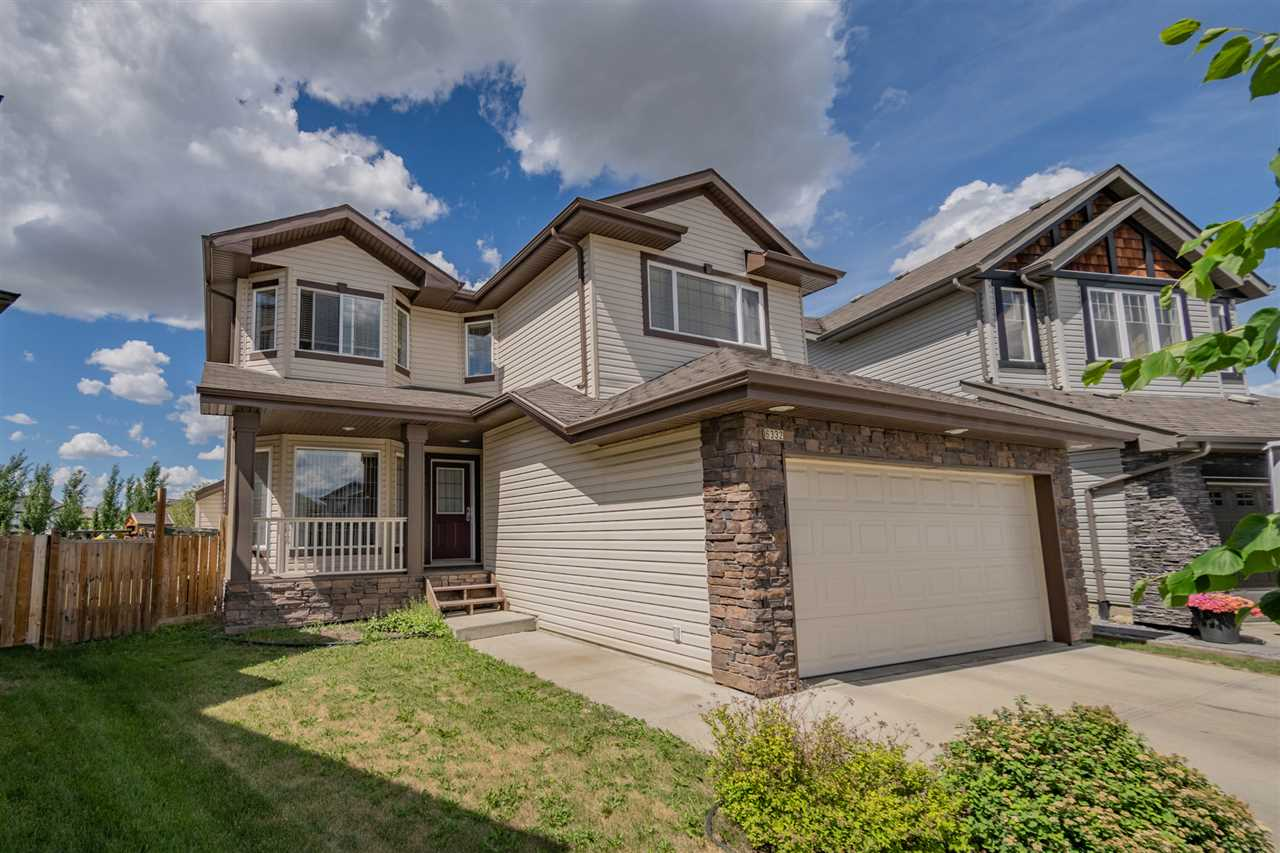 Main Photo: 6332 4 Avenue in Edmonton: Zone 53 House for sale : MLS®# E4117818
