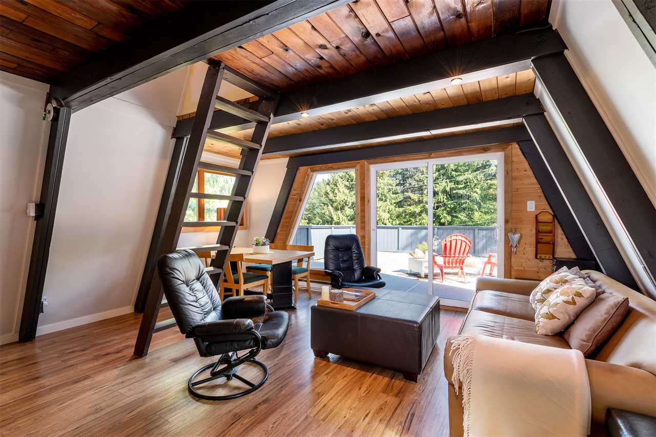 FEATURED LISTING: 8409 MATTERHORN Drive Whistler