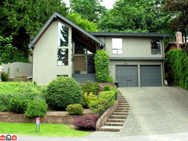 Main Photo: 2680 Marble Hill Drive in Abbotsford: Abbotsford East House for sale : MLS® # F1017569