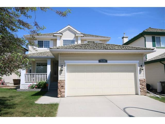 FEATURED LISTING: 536 DOUGLAS GLEN PT Southeast Calgary