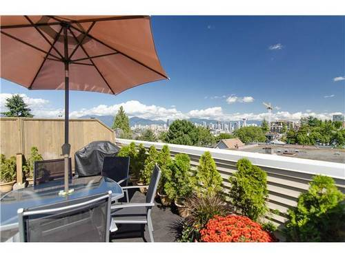 FEATURED LISTING: 15 - 1949 8TH Ave W Vancouver West