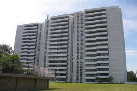 Main Photo: 708 10 Parkway Forest Drive in Toronto: Henry Farm Condo for lease (Toronto C15)  : MLS® # C3469971