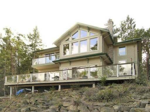 Photo 8: 232 Plateau Road in Thetis Island: House  Land for sale