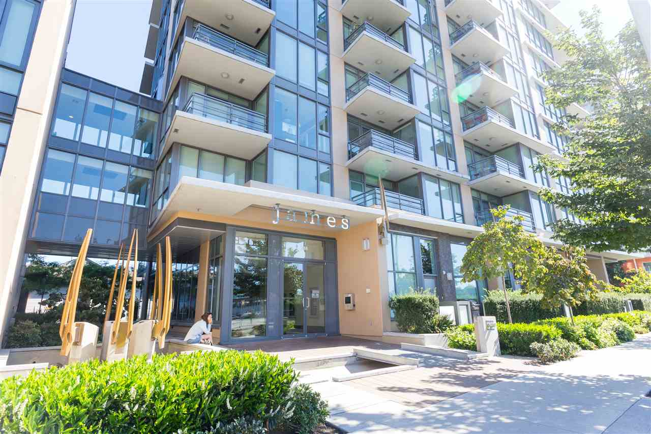 809 288 W 1ST Avenue in Vancouver: False Creek Condo for sale in ...