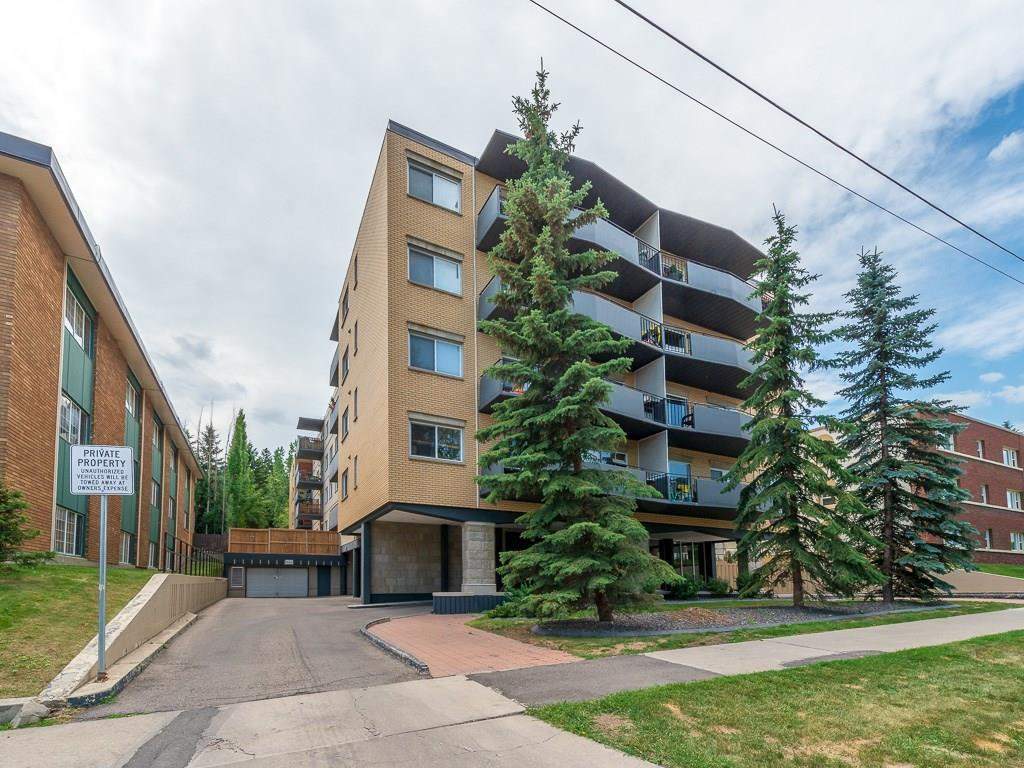FEATURED LISTING: 304 - 823 ROYAL Avenue Southwest Calgary
