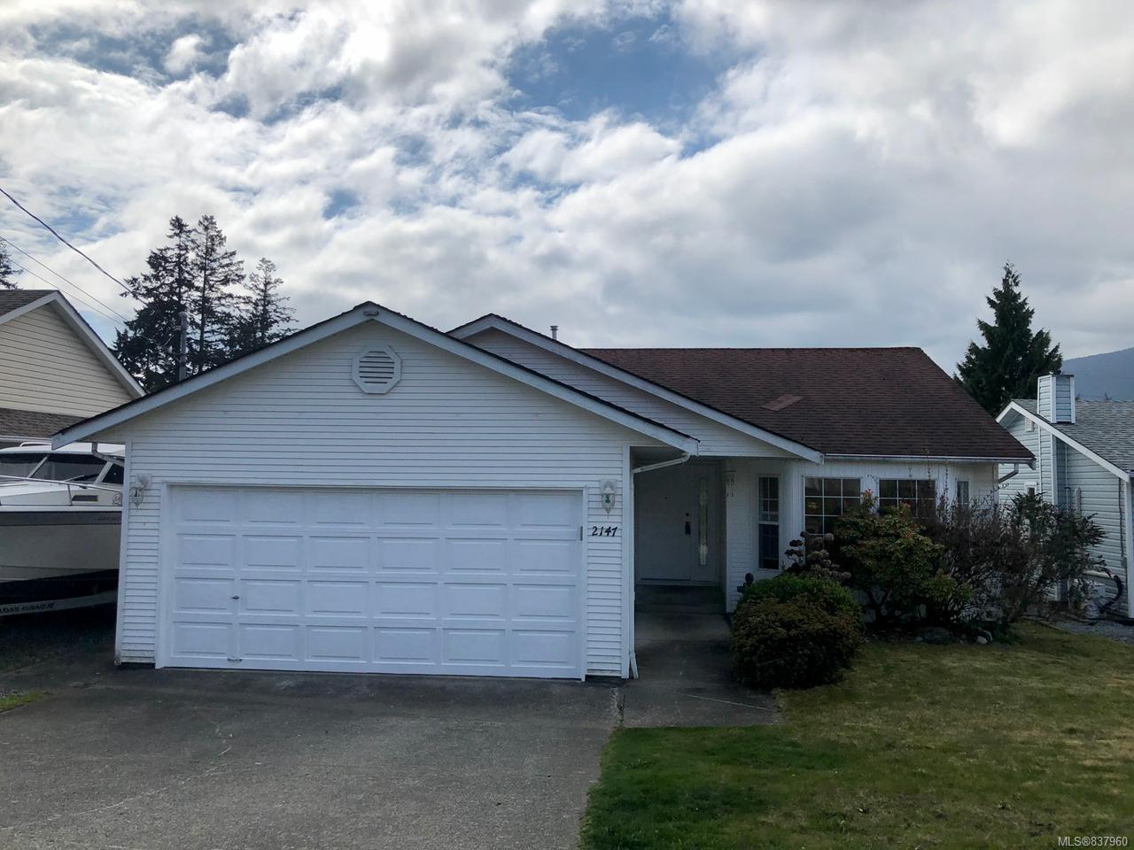 FEATURED LISTING: 2147 Lang Cres NANAIMO