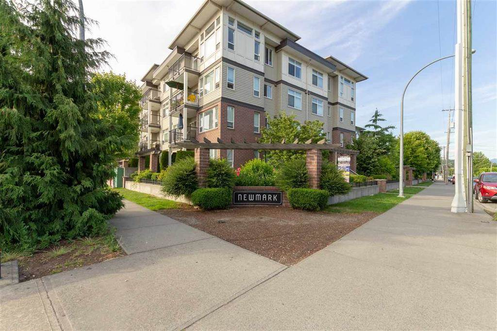 FEATURED LISTING: 214 - 46289 YALE Road Chilliwack