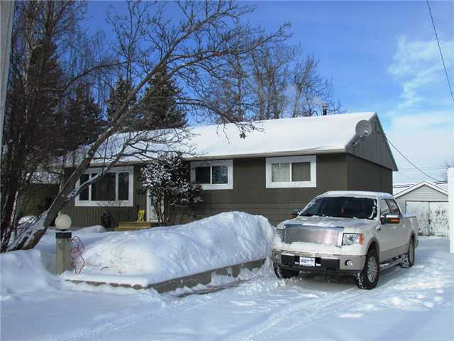 Main Photo: 9624 112TH Avenue in Fort St. John: Fort St. John - City NE House for sale (Fort St. John (Zone 60))  : MLS® # N231891