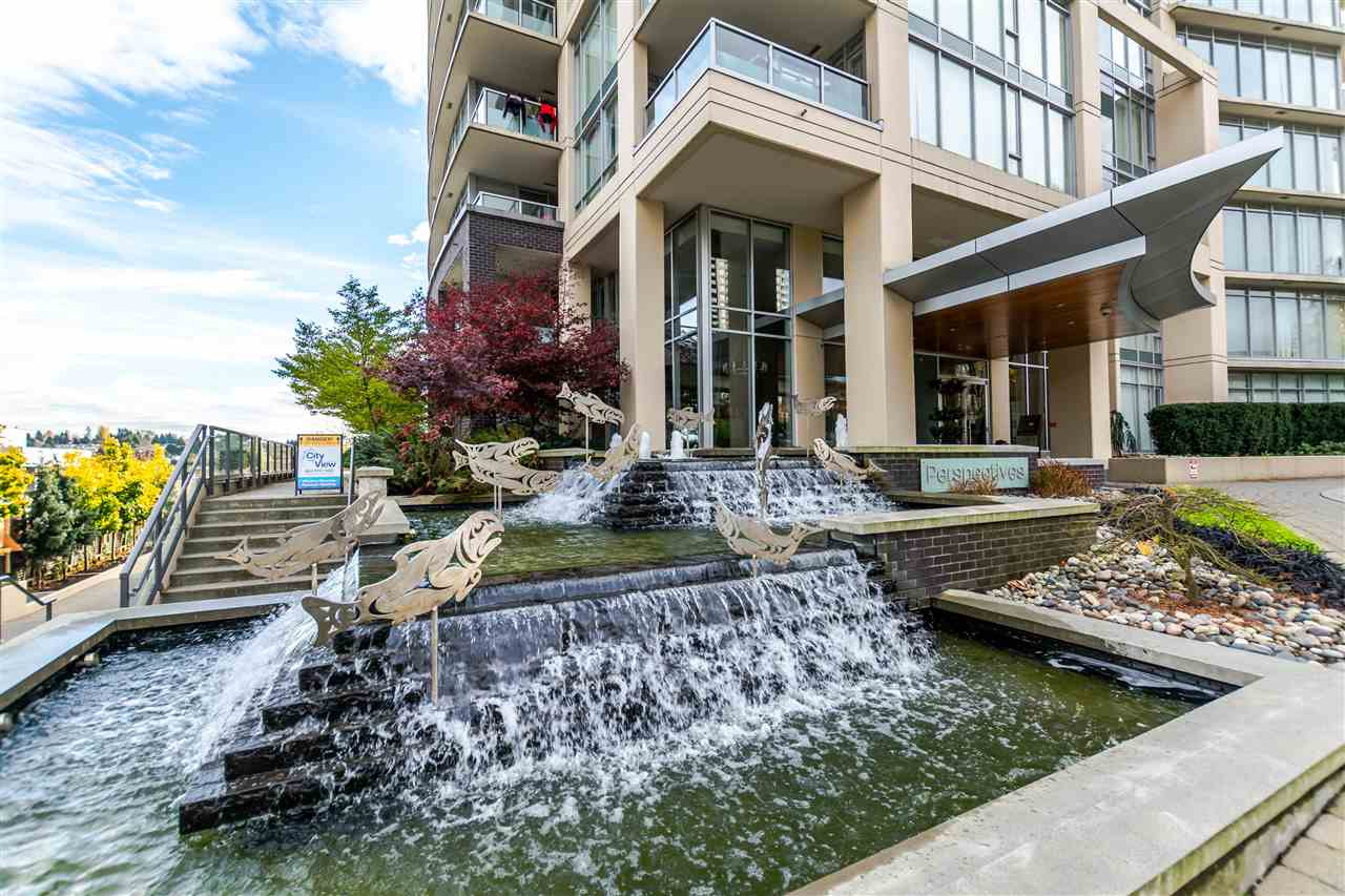 FEATURED LISTING: 1005 - 2133 DOUGLAS Road Burnaby