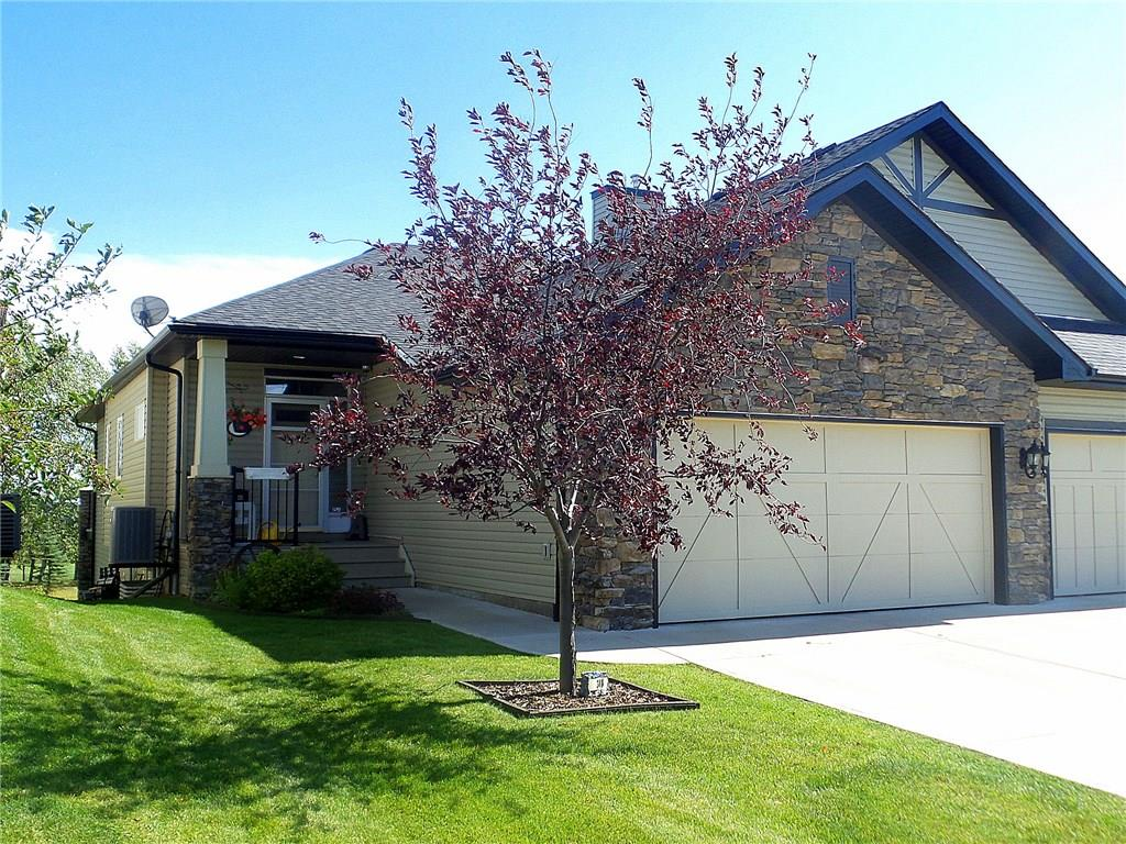 Main Photo: 348 CRYSTAL GREEN Rise: Okotoks House for sale : MLS® # C4113654