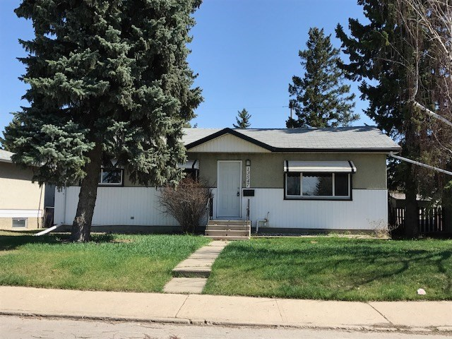 Main Photo: 13547 127 Street in Edmonton: Zone 01 House for sale : MLS® # E4072260