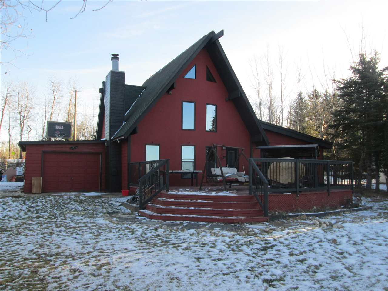 FEATURED LISTING: 157 51268 RGE RD 204 Rural Strathcona County