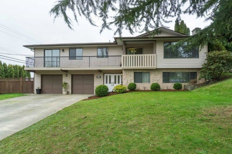 FEATURED LISTING: 35430 ROCKWELL Drive Abbotsford