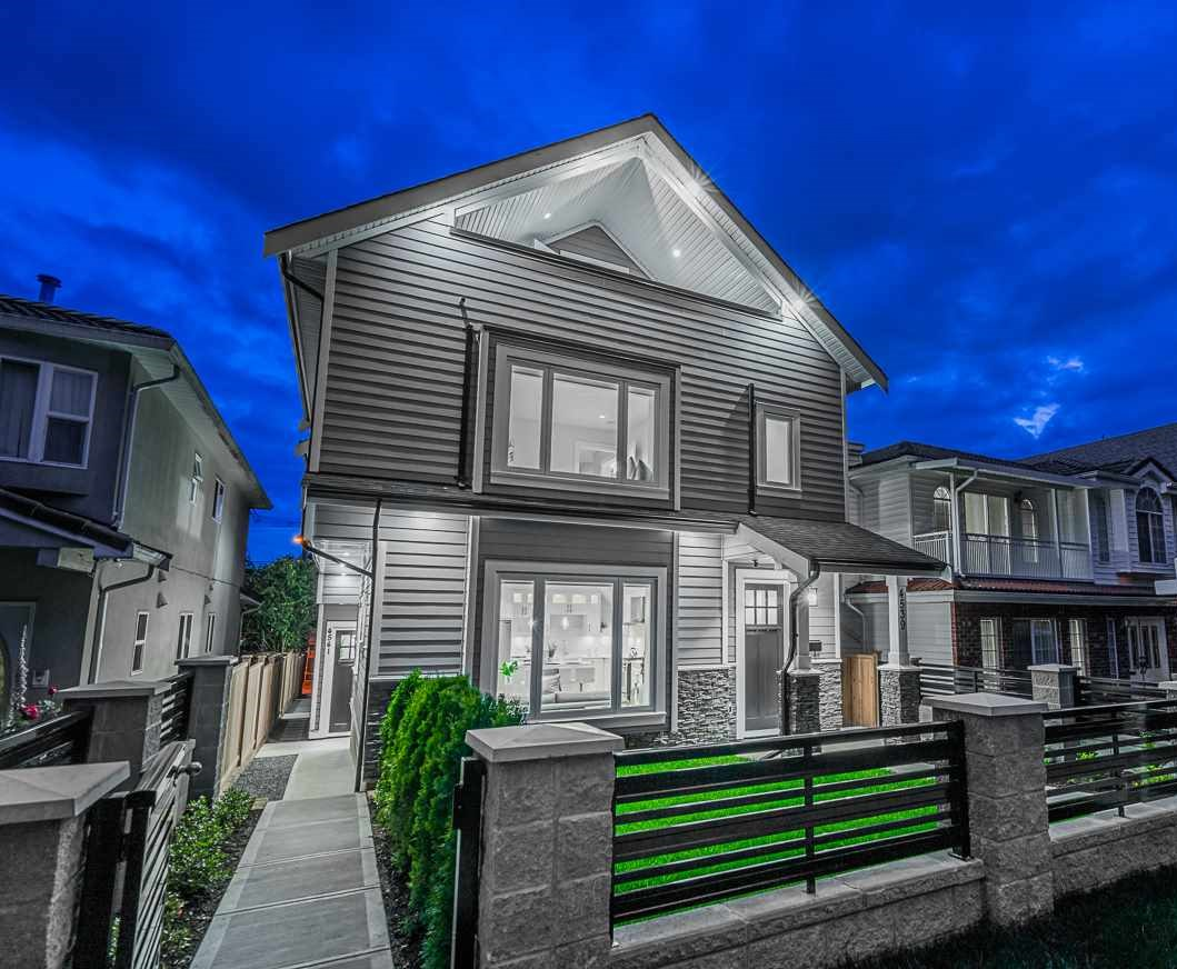 FEATURED LISTING: 4541 BEATRICE Street Vancouver