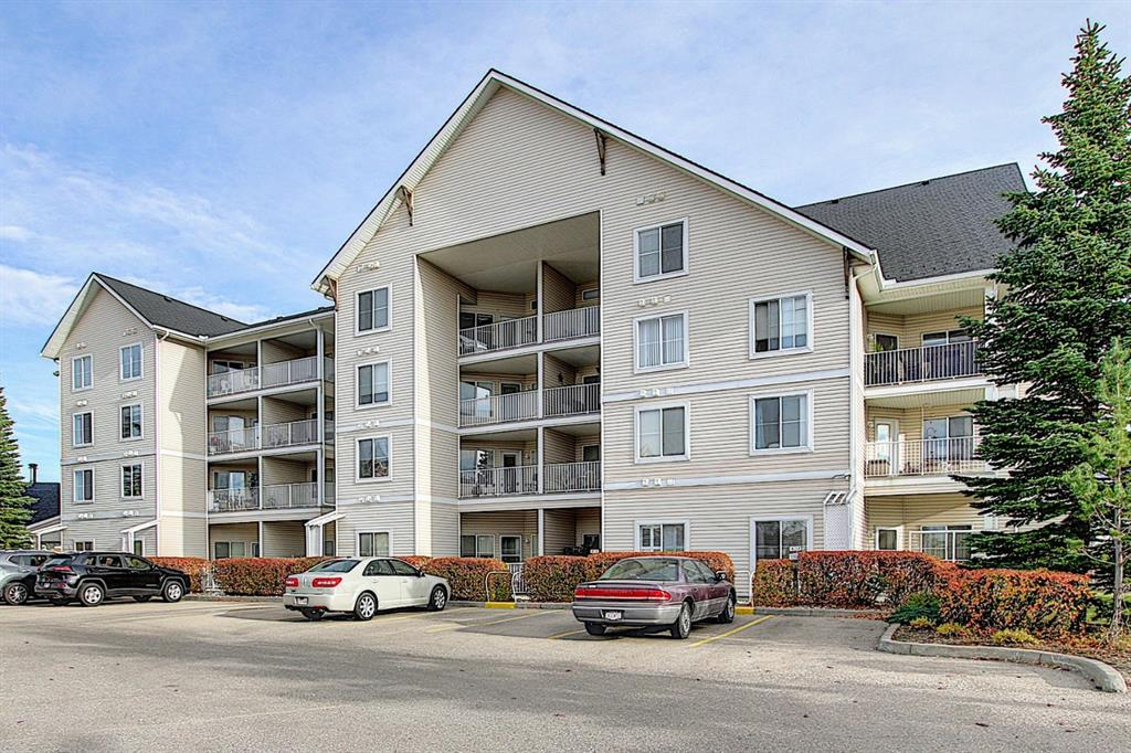 FEATURED LISTING: 102 - 305 1 Avenue Northwest Airdrie