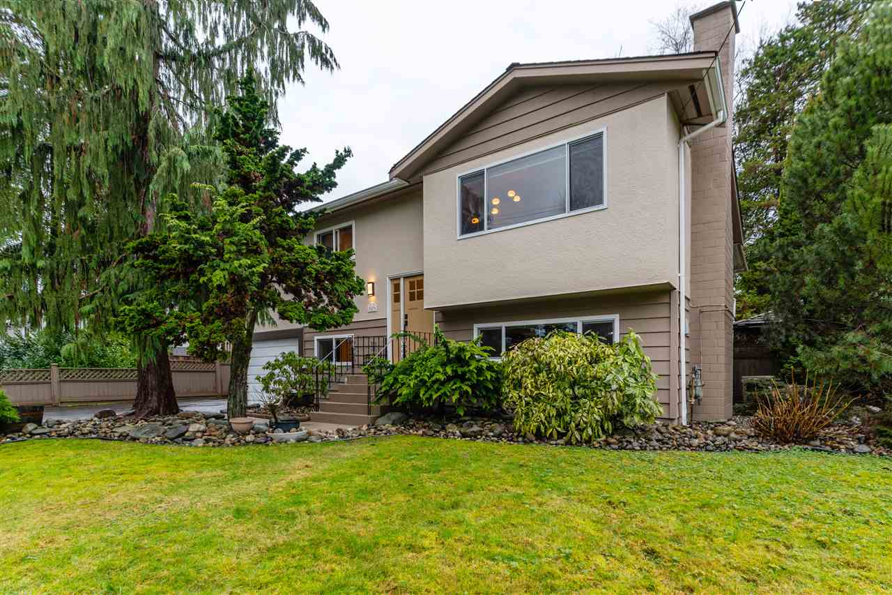 FEATURED LISTING: 3479 HANDLEY Crescent Port Coquitlam