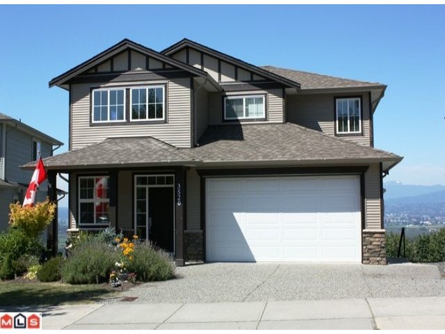 FEATURED LISTING: 3520 BASSANO Terrace Abbotsford