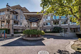 "Main Photo: 216 20448 PARK Avenue in Langley: Langley City Condo for sale in ""James Court"" : MLS®# R2110788"