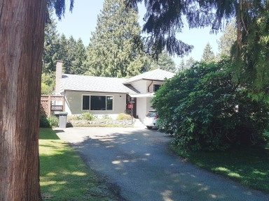 Main Photo: 1154 W 24TH Street in North Vancouver: Pemberton Heights House for sale : MLS® # R2186159