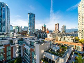 "Main Photo: 1005 58 KEEFER Place in Vancouver: Downtown VW Condo for sale in ""FIRENZIE"" (Vancouver West)  : MLS® # R2214632"