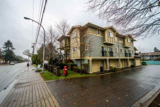 Main Photo: 10 8171 NO. 2 Road in Richmond: Lackner Townhouse for sale : MLS® # R2224054