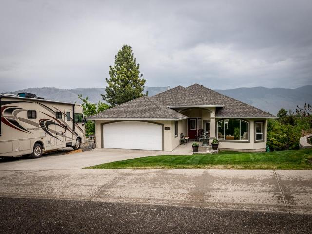 FEATURED LISTING: 1848 COLDWATER DRIVE Kamloops
