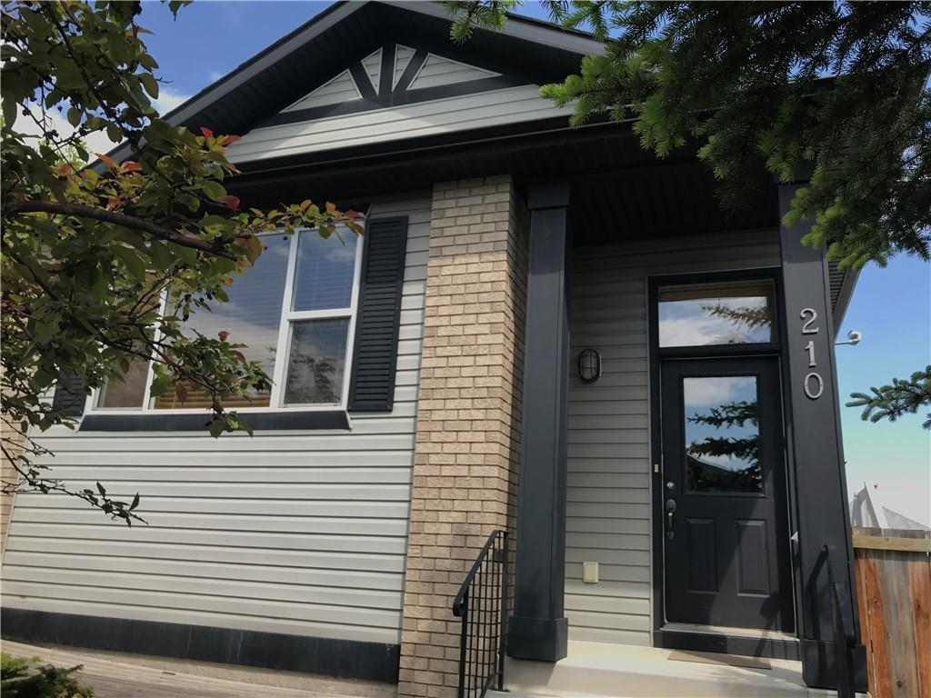 FEATURED LISTING: 210 ARBOUR STONE Place Northwest Calgary