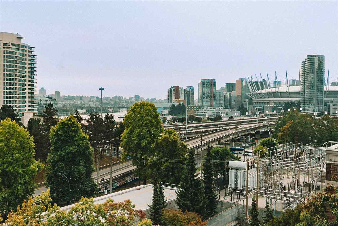 FEATURED LISTING: 702 - 718 MAIN Street Vancouver