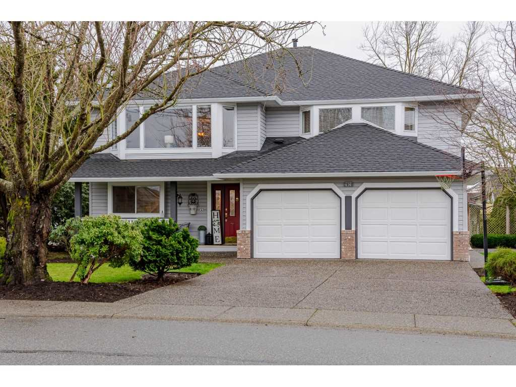 FEATURED LISTING: 21820 46 Avenue Langley