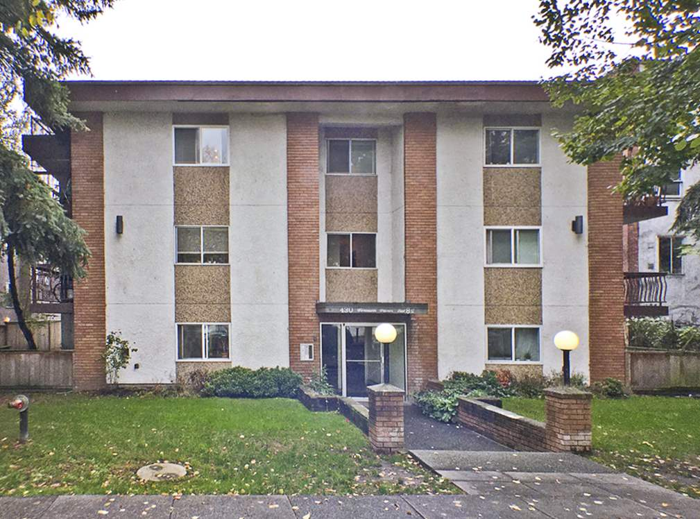 Main Photo: 20 430 E 8TH Avenue in Vancouver: Mount Pleasant VE Condo for sale (Vancouver East)  : MLS® # R2115761