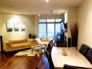 Main Photo: 225 5777 BIRNEY Avenue in Vancouver: University VW Condo for sale (Vancouver West)  : MLS® # R2226601