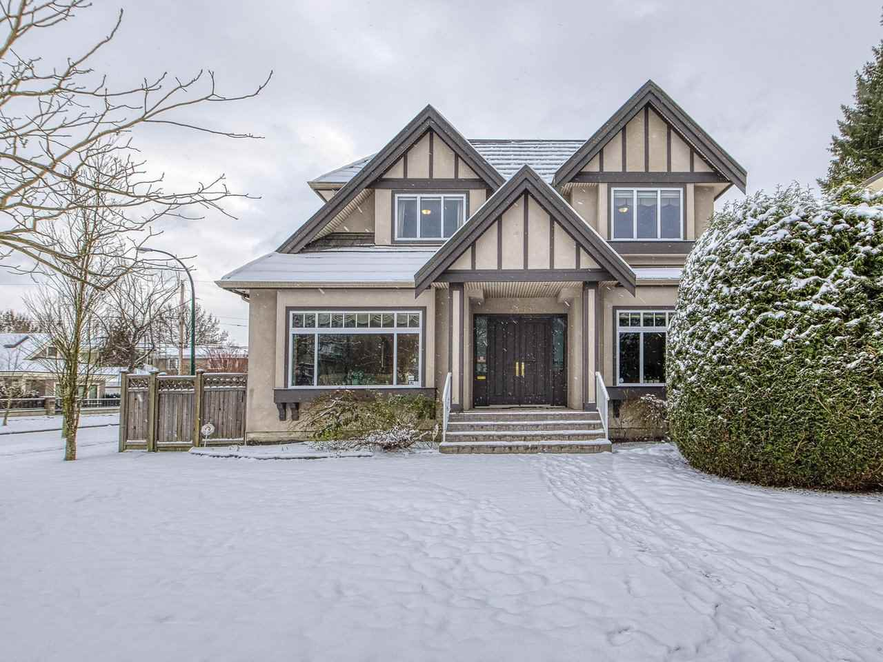 FEATURED LISTING: 2408 20TH Avenue West Vancouver