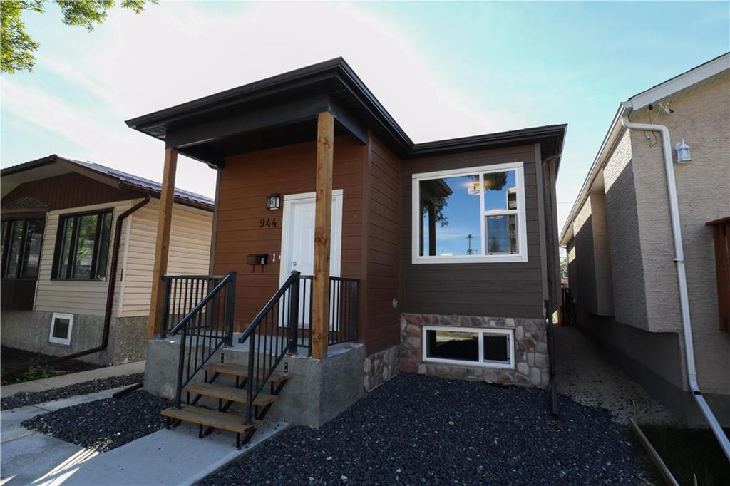 FEATURED LISTING: 944 Weatherdon Avenue Winnipeg
