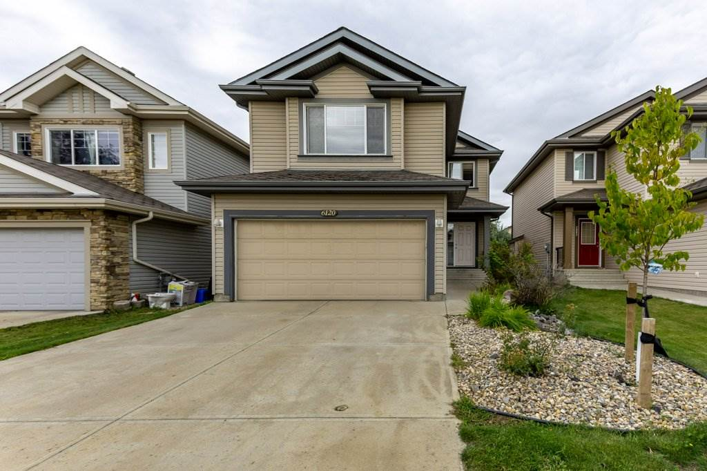 FEATURED LISTING: 6120 6 Avenue Edmonton