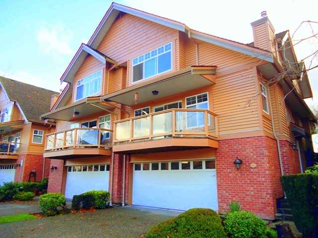 FEATURED LISTING: 4 - 5201 OAKMOUNT Crescent Burnaby