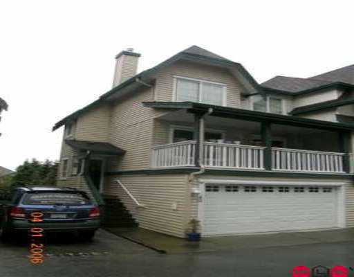 "Main Photo: 40 15355 26TH AV in White Rock: King George Corridor Townhouse for sale in ""SOUTH WIND"" (South Surrey White Rock)  : MLS®# F2607122"