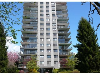 Main Photo: 1102 114 W Keith Road in North Vancouver: Central Lonsdale Condo for sale : MLS® # V1003971
