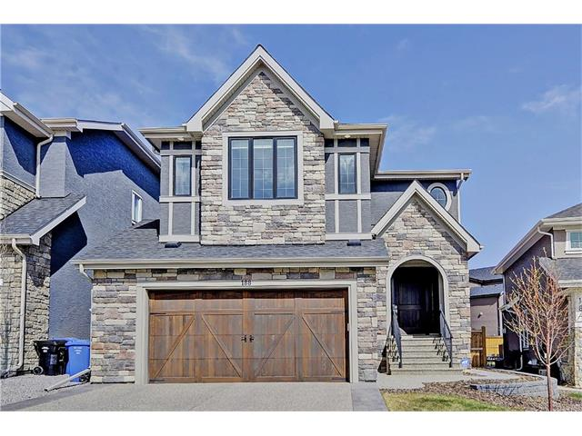 Main Photo: 188 ASCOT Drive SW in Calgary: Aspen Woods House for sale : MLS® # C4059509