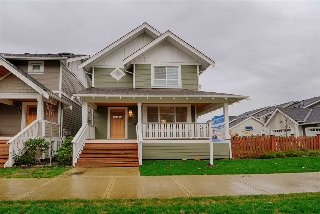 Main Photo: 223 CAMATA Street in New Westminster: Queensborough House for sale : MLS® # R2122000