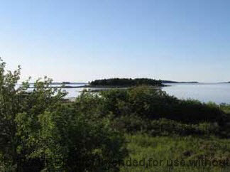 Main Photo: RUM RUNNERS Lane in Martin's Point: 405-Lunenburg County Vacant Land for sale (South Shore)  : MLS® # 201709962