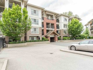 "Main Photo: B307 8929 202 Street in Langley: Walnut Grove Condo for sale in ""The Grove"" : MLS® # R2219585"