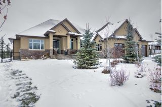 Main Photo: 38 26323 TWP RD 532A: Rural Parkland County House for sale : MLS® # E4092263
