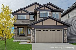 Main Photo:  in Edmonton: Zone 56 House for sale : MLS® # E4095134