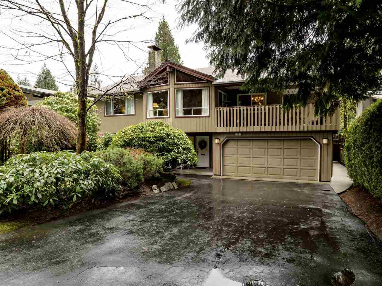 FEATURED LISTING: 1741 COLEMAN Street North Vancouver