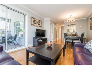 Main Photo: 203 1729 E GEORGIA Street in Vancouver: Hastings Condo for sale (Vancouver East)  : MLS®# R2290432
