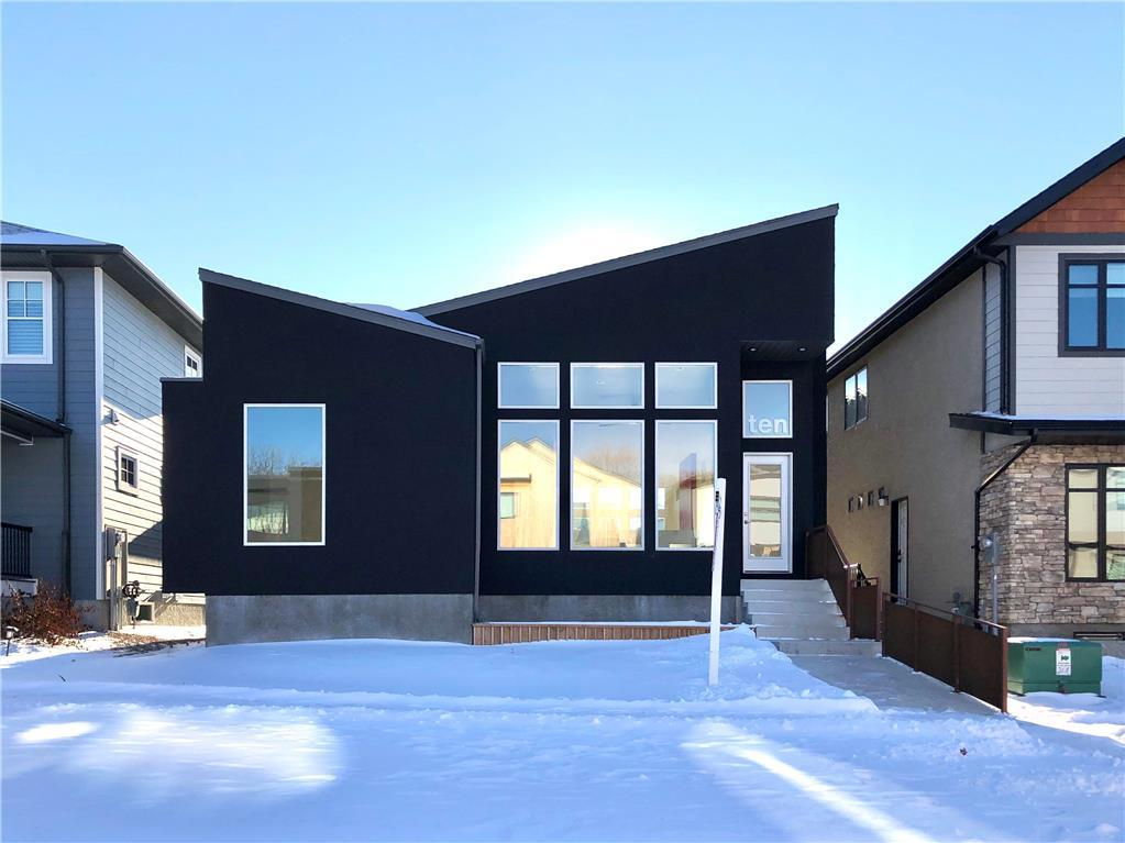 FEATURED LISTING: 10 Greenlawn Street Winnipeg