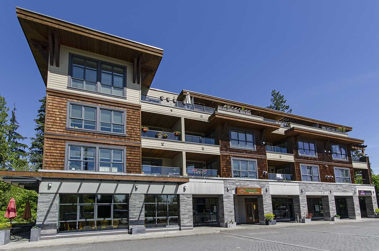 FEATURED LISTING: 304 - 3732 MT SEYMOUR Parkway North Vancouver